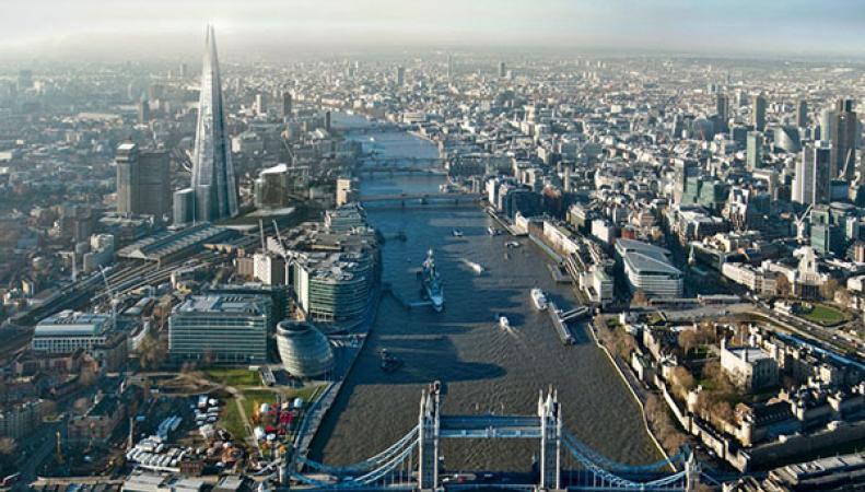 Две трети лондонцев хотели бы переехать из столицы