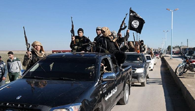 Жители Великобритании жертвуют тысячи фунтов в год исламским экстремистским организациям