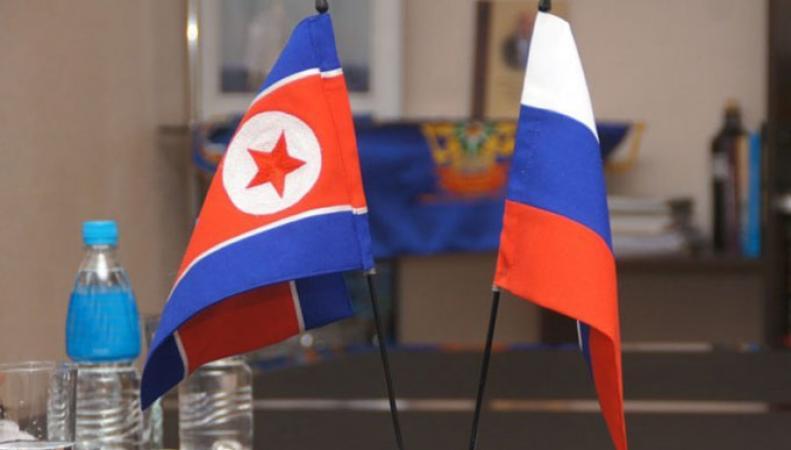 Северная Корея открыла свои двери для российских туристов