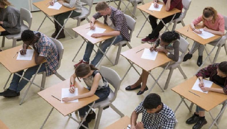 Средние школы столкнутся с нехваткой мест в ближайшие пять лет