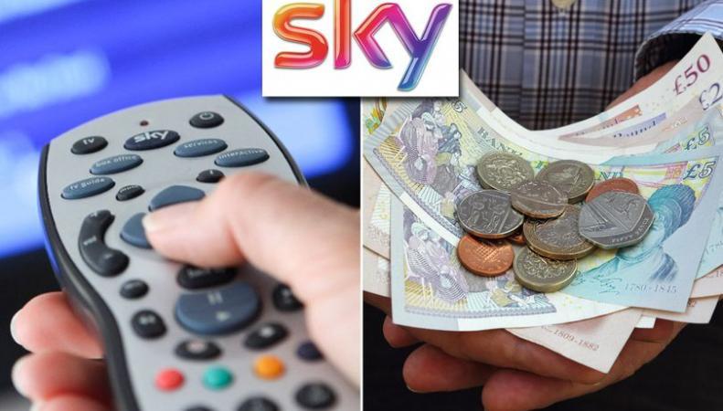 Подписчики Sky TV получили доступ к восьмидесяти новым каналам