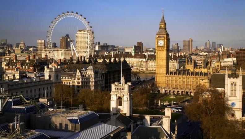 Рост британской экономики к концу 2018 года практически прекратился, - ONS