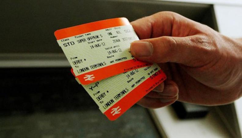 Рост тарифов на услуги железнодорожного транспорта заставит многих жителей Великобритании покинуть рабочие места в городах Великобритании