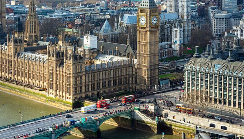 Российское посольство в Лондоне призывает к бдительности