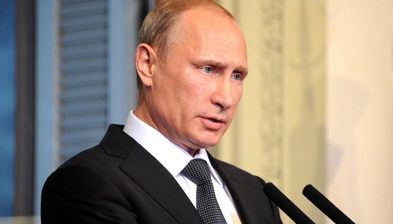 Владимир Путин лишил Европу будущего