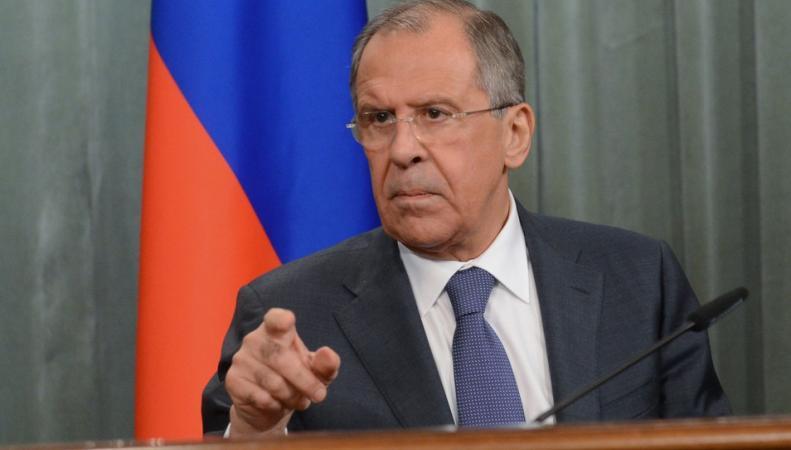 Лавров отказался принести извинения закатастрофу «Боинга» под Донецком
