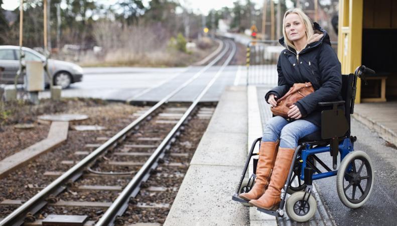 Депутаты Палаты общин запретили правительству отменять пособия для инвалидов