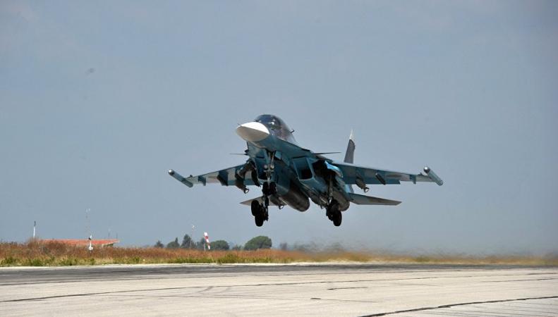 Лазерное оружие установят на военные самолёты