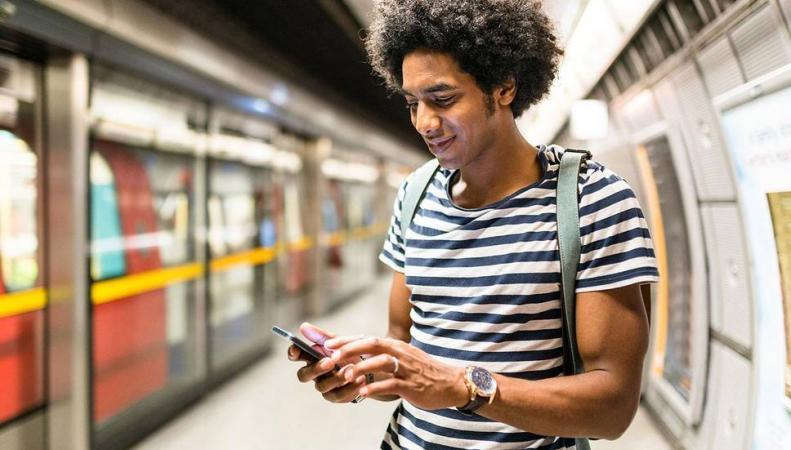 Пассажиры метро в Лондоне автоматически получат компенсацию за сбои в движении поездов