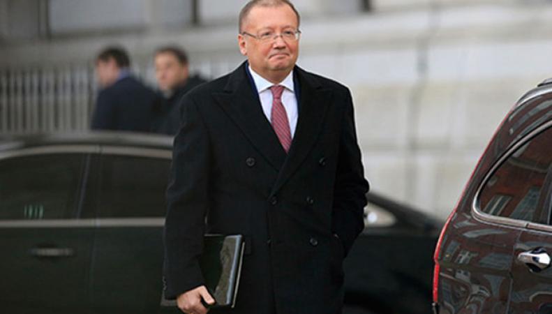 Посол России в Великобритании рассказал о российско-британских отношениях