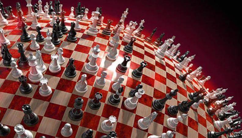 Британские ученые пообещали крупное вознаграждение за решение шахматной головоломки