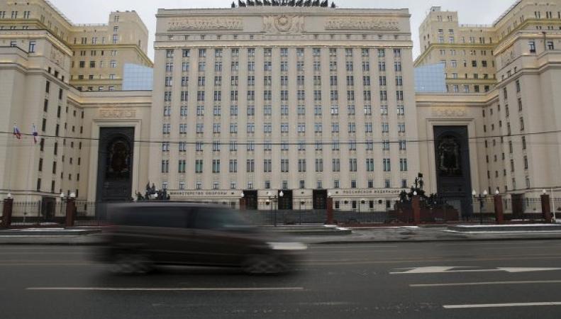 Москва ответила Брюсселю