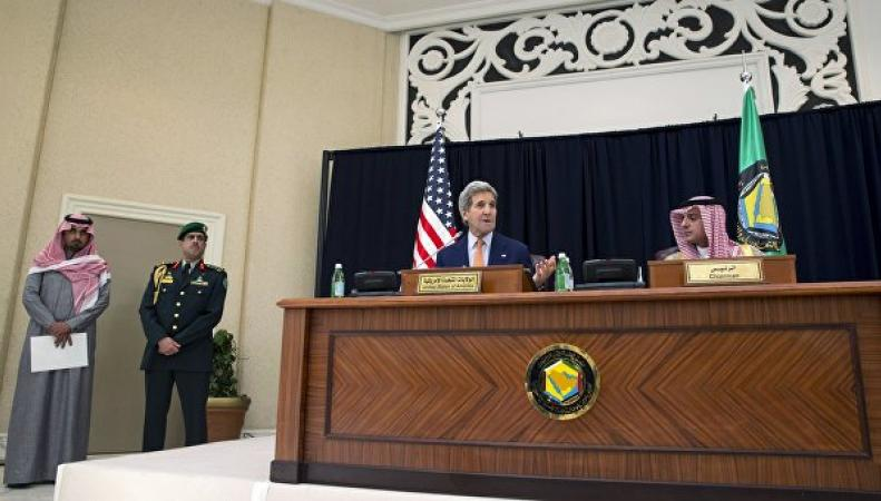 США раскрыли сумму долга перед Саудовской Аравией