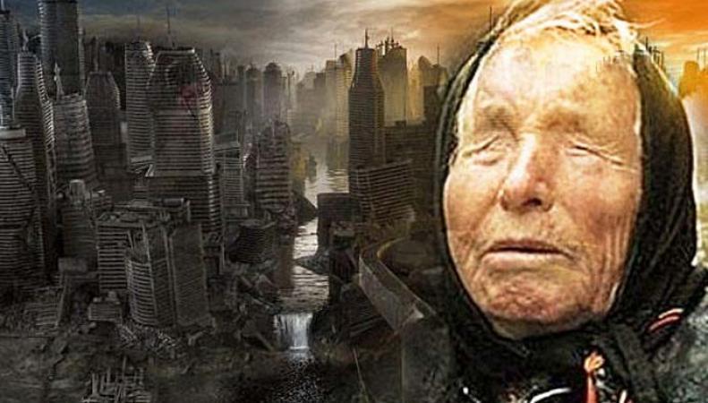 пророчества Ванги сбываются