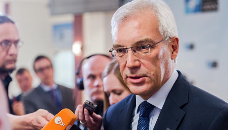Грушко рассказал как Россия ответит НАТО
