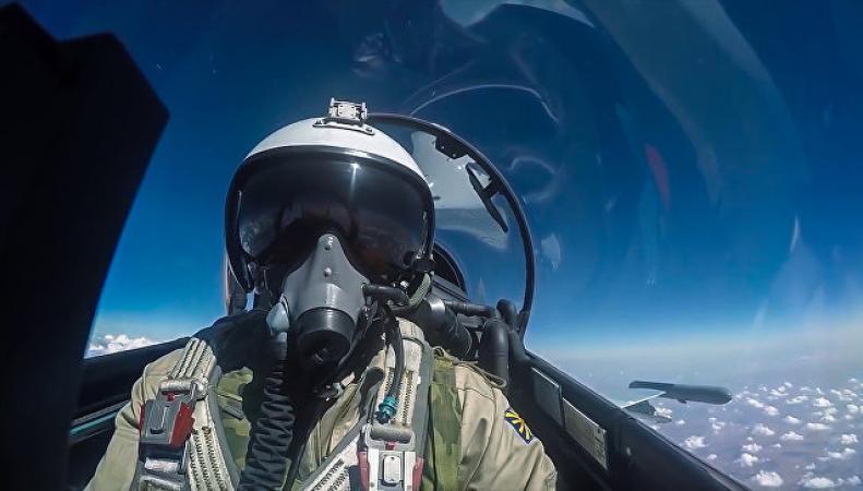 Россия планирует выпустить космический бомбардировщик