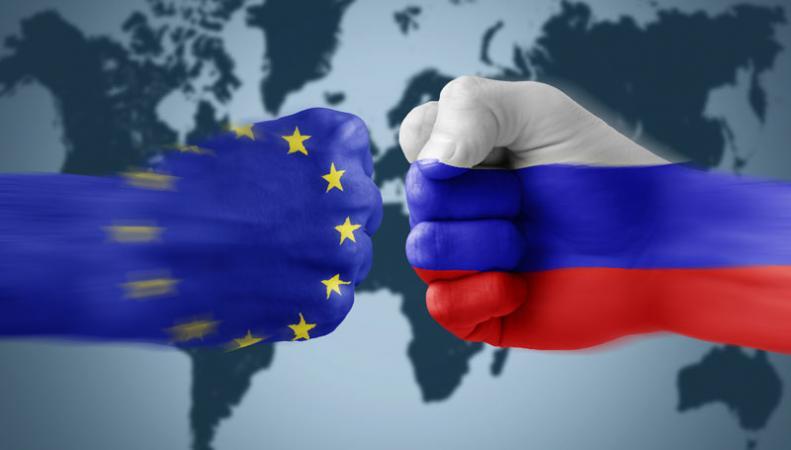 СоветЕС утвердил продление санкций против Российской Федерации иУкраины