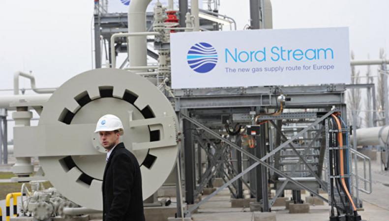 «Северный поток-2» приведёт кколлапсу украинской экономики— Госдеп