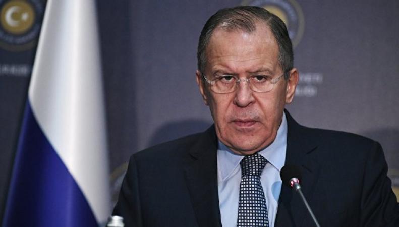 пресс-конференция С.В. Лаврова 17 января 2017 года