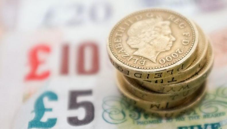 Очередной статистический отчет отразил опасные экономические  симптомы Брекзита