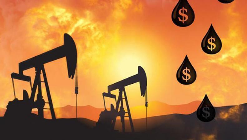 Американские нефтяники пытаются остановить новые антироссийские санкции