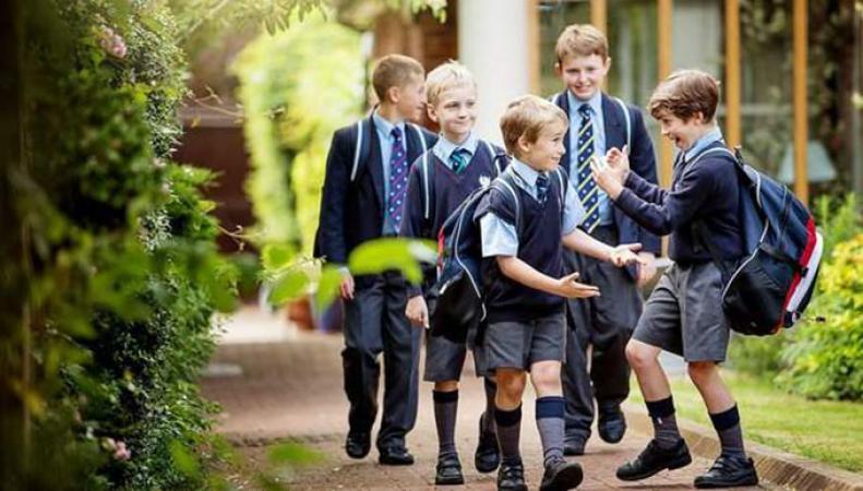 В Великобритании стали больше выгонять детей из школ из-за неадекватного поведения