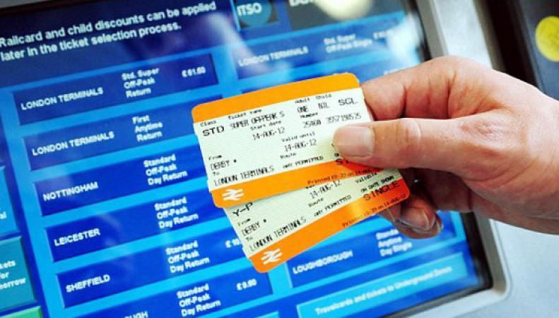 В Великобритании подорожают железнодорожные билеты
