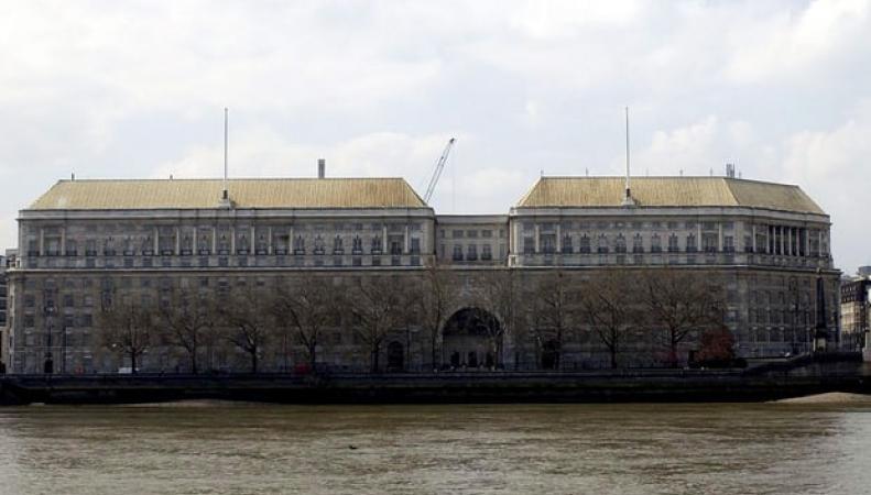 Правительство выдало агентам MI5 индульгенцию на совершение преступлений
