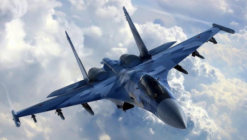 Российский истребитель-невидимка заставил нервничать Великобританию