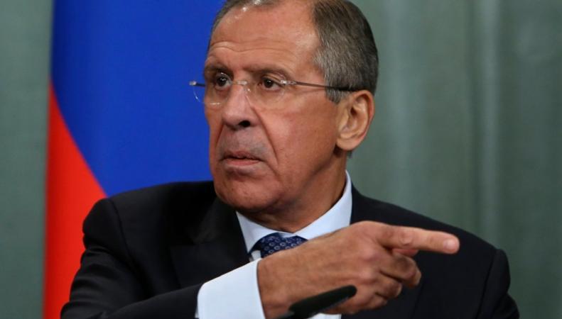 МИД России ответил на угрозы Франции
