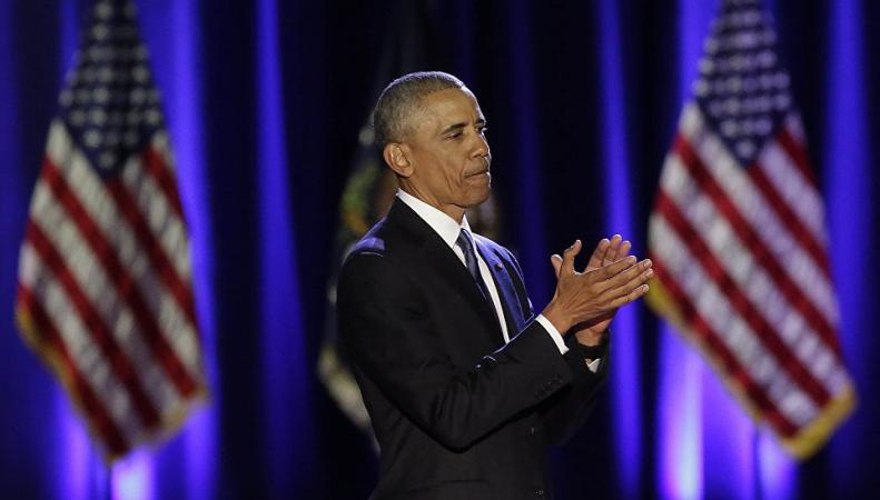 Обама уверен вразгромеИГ