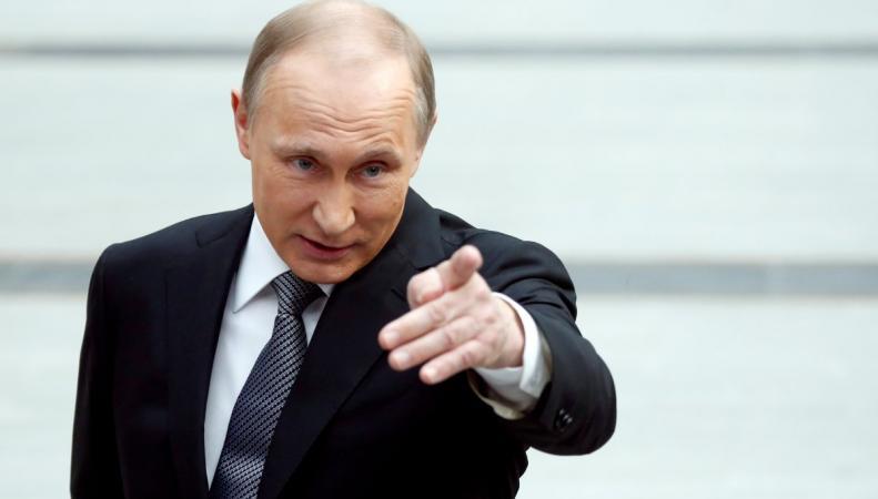 Путин объяснил