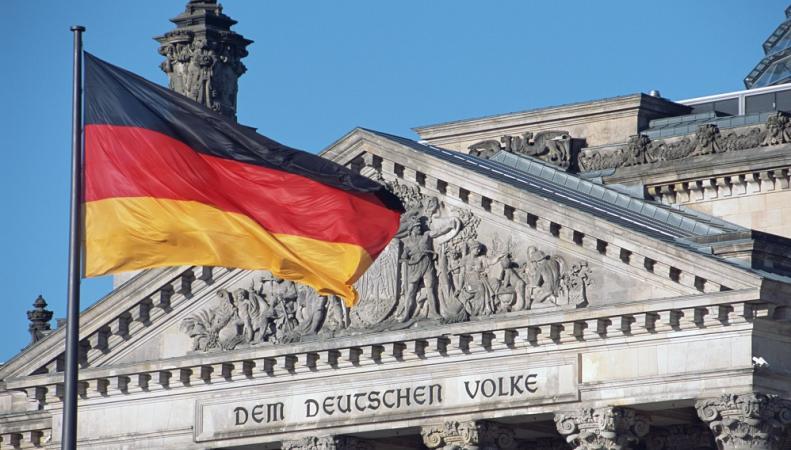 Штайнмайер уступит пост руководителя МИД Германии Зигмару Габриэлю