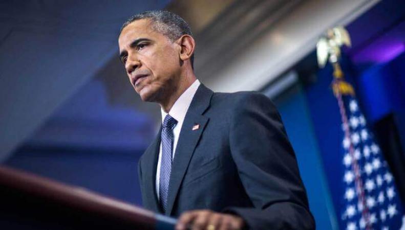 Москва  отреагировала на слова Обамы о роли России в решении мировых проблем
