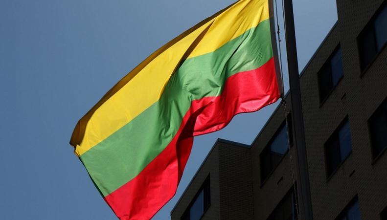 Захарова впух ипрах разнесла доклад литовских спецслужб о«вторжении» РФ