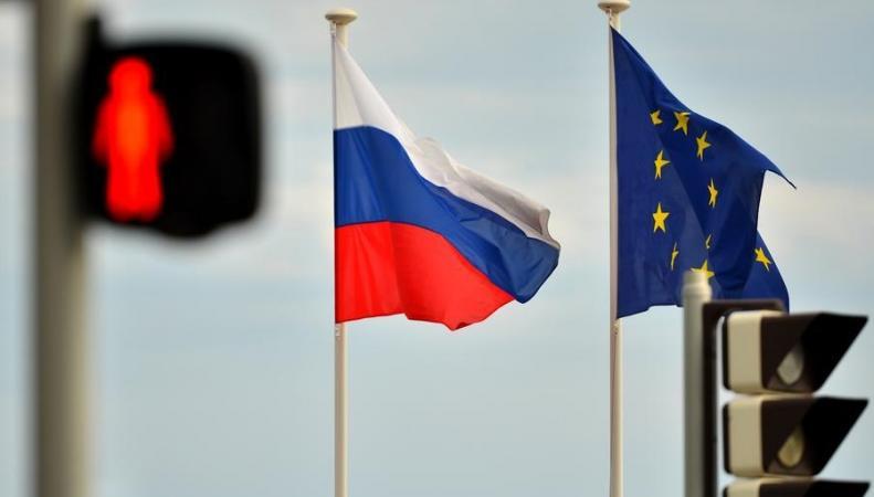 ЕС Россия