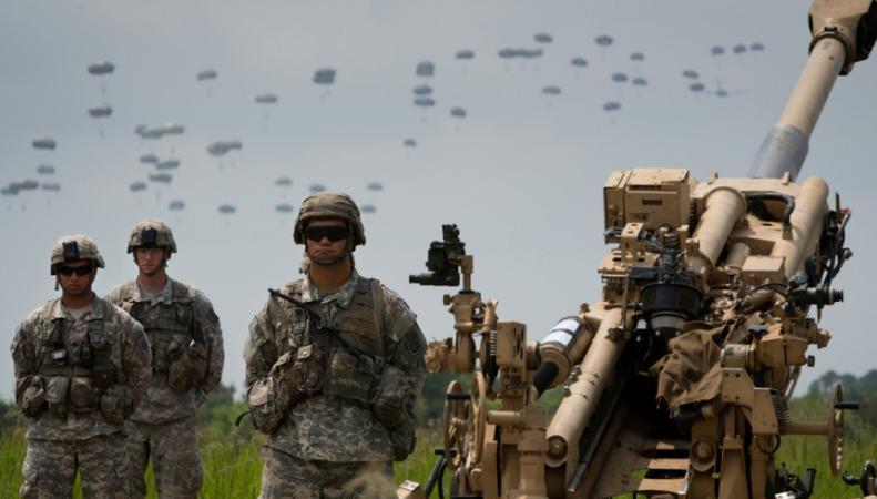 НАТО усилит боеготовность из-за «агрессии» России