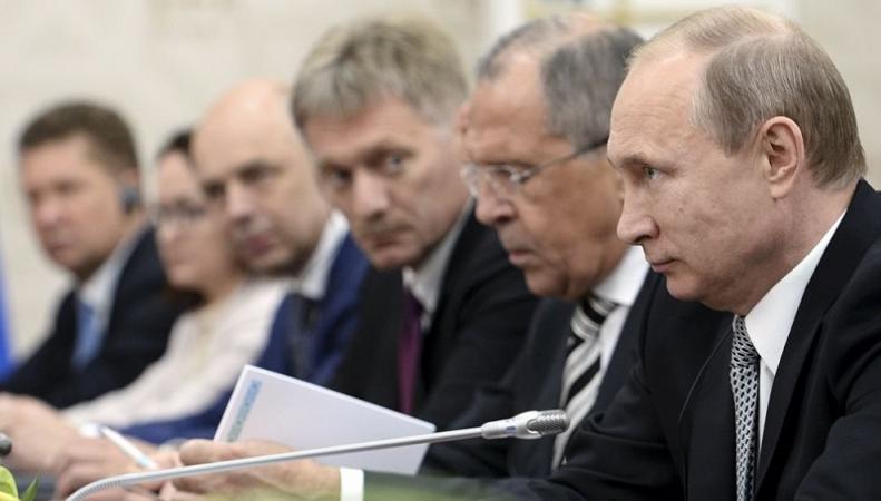 Герхард Шрёдер неоткажется отнамерения войти в директорский состав «Роснефти»