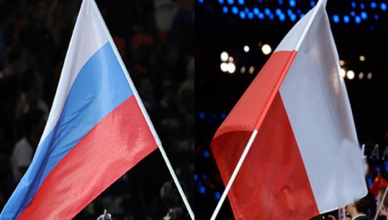 Москва ответила на требование Польши отменить санкции