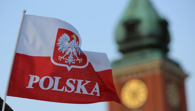 Захарова прокомментировала заявление МИД Польши