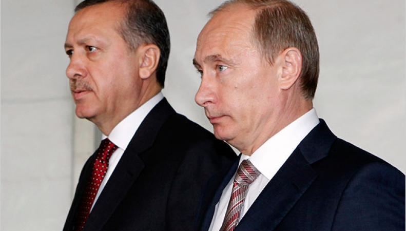 Анкара выступила