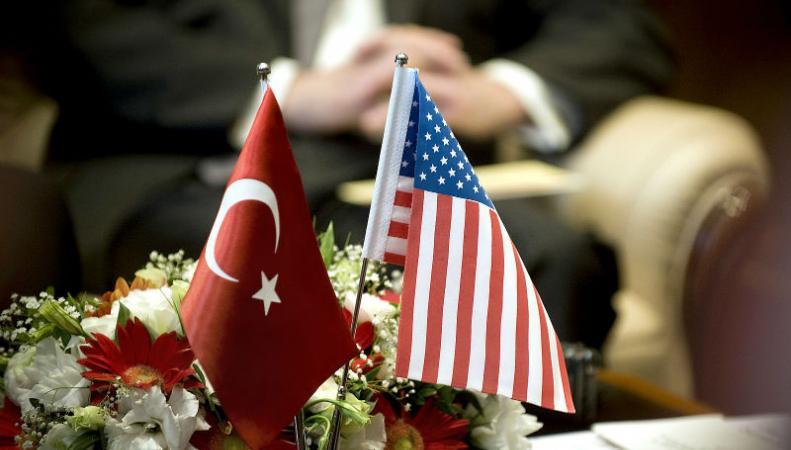 Госдеп назвал нелепыми слова Эрдогана