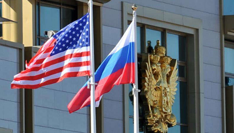 Реакция российской стороны на меры США против дипломатов РФ