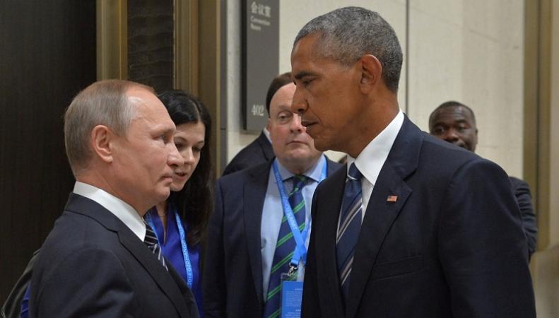 Владимир Путин не хочет высылать из Российской Федерации американских дипломатов