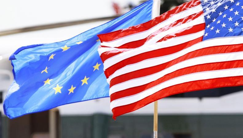 ЕС - США