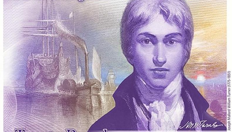 Новая пластиковая банкнота Банка Англии возмутила активистов экологических организаций
