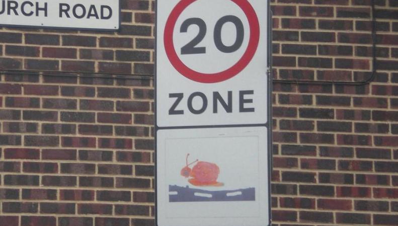 Ограничение скорости на британских дорогах может повысить уровень смертности в ДТП