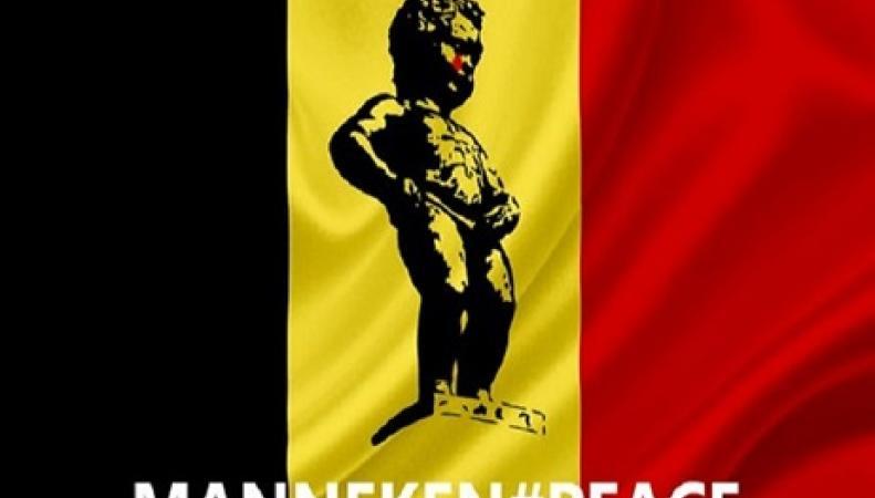 реакция общества на брюссельские теракты