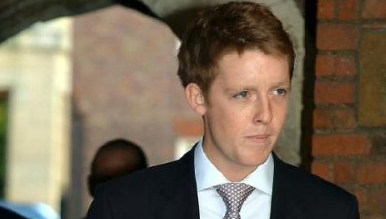 Крестный отец принца Джорджа стал обладателем третьего по величине богатства в Великобритании фото:telegraph.co.uk