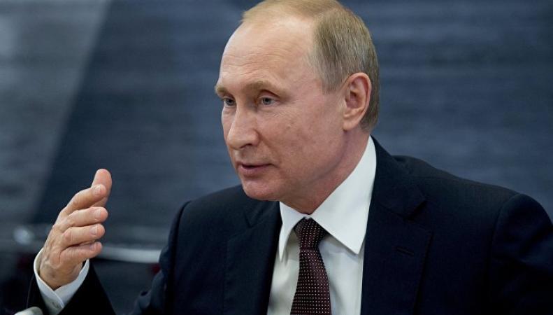 Российская армия не угрожает никому